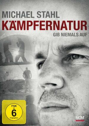 Cover Kämpfermatur DVD