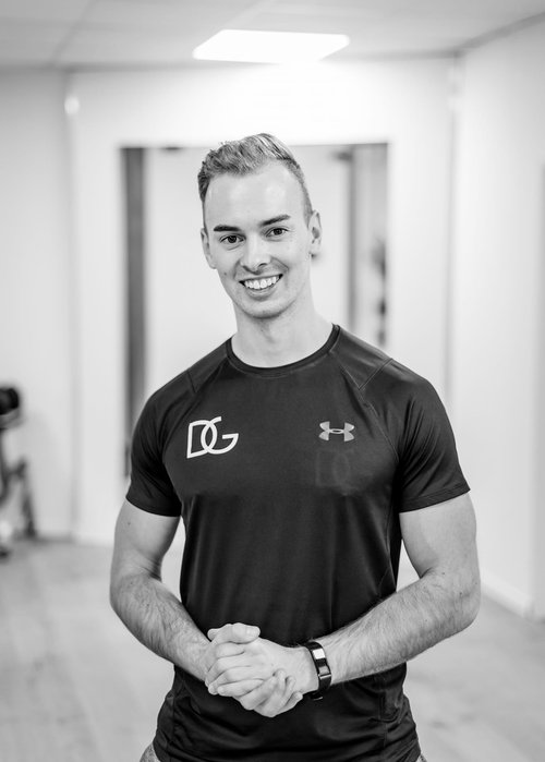 Daniel Gröber