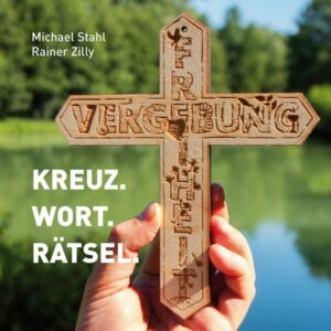Cover Kreuz. Wort. Rätsel.
